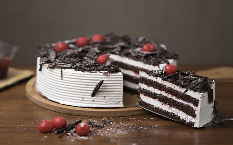 Annapoorna Cakes